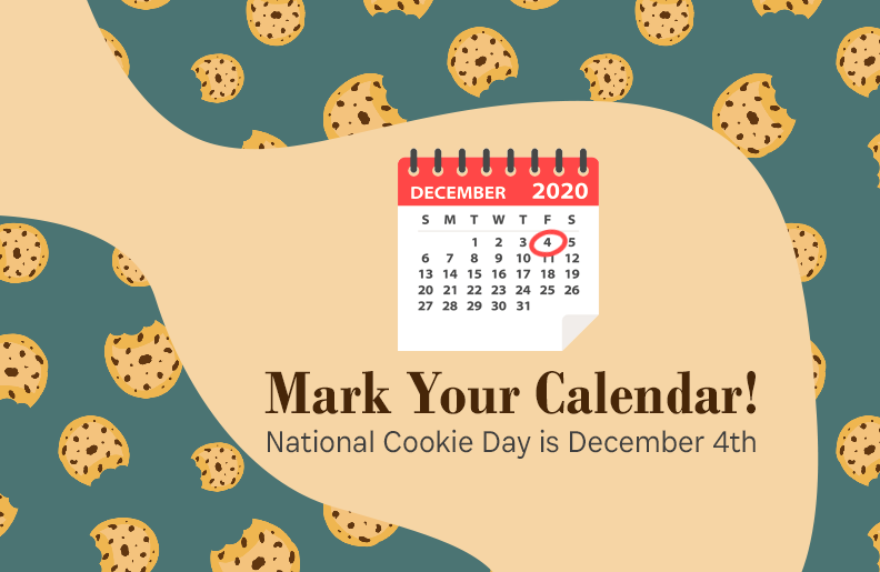 national cookie day is dec 4